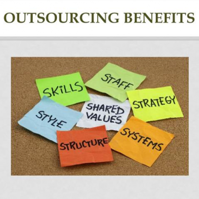 7 Vital Tasks you can outsource to an OBM