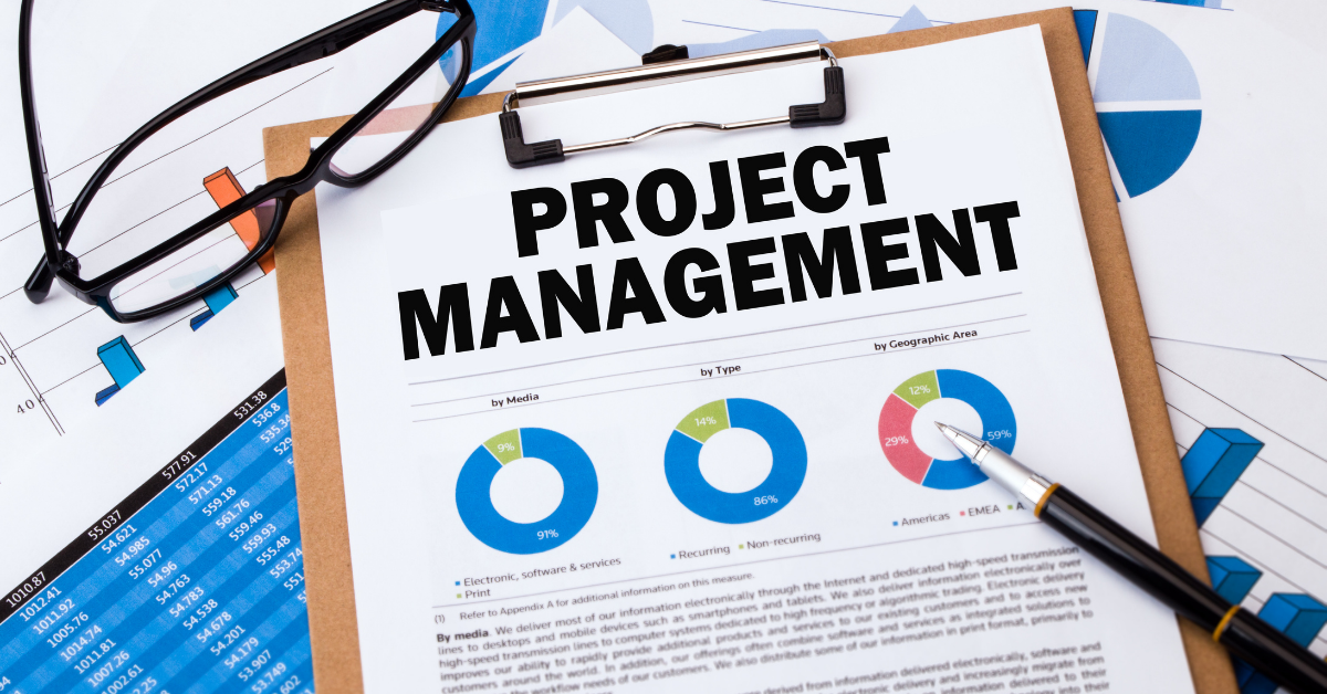 project management IBOSS
